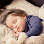 Как помочь ребенку быстро заснуть
