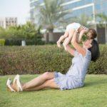 Родительская любовь к ребёнку, или воспитание любовью