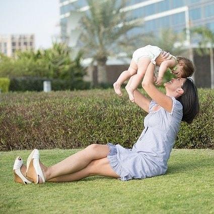 Родительская любовь к ребёнку