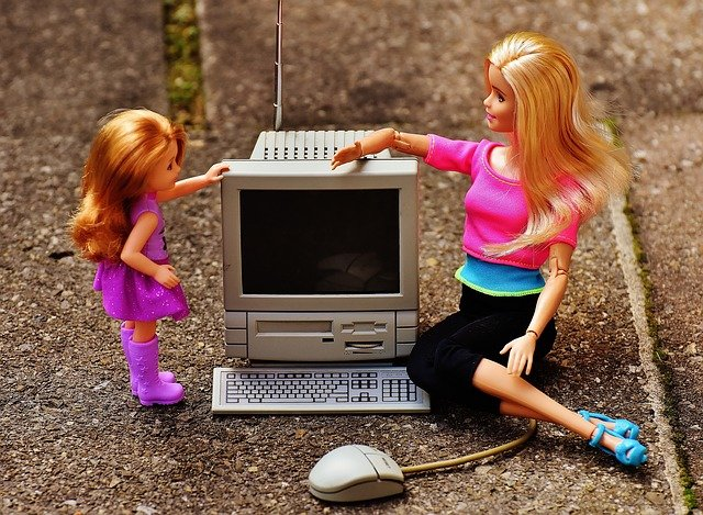 воспитание детей в цифровую эпоху