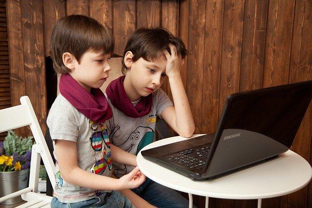 воспитание детей в мире цифровых технологий