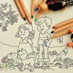 Социальное развитие дошкольника