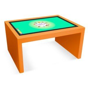 Интерактивный детский стол