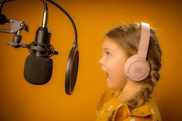 детские мелодии