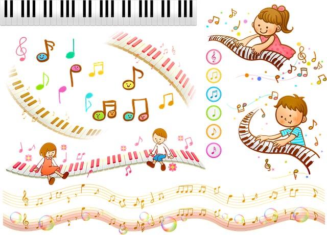 хорошая детская музыка