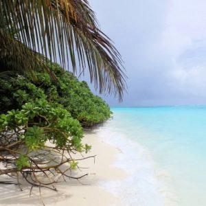 Сказки Мальдив